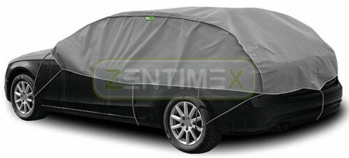 Transpirable semi garaje para Renault Megane 3 Z grandtour combi 5-puertas 11.08