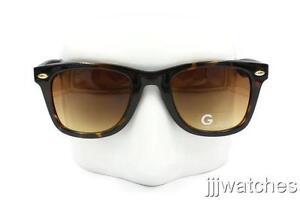8b92cbd1515 New G by Guess Brown Tortoise Women Sunglasses GGU 3001 TO-34 51-21 ...