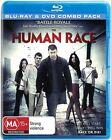 The Human Race (Blu-ray, 2013)