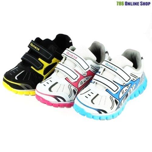 Kinderschuhe Jungen,Mädchen Schuhe Neu 75A Kinder Schuhe Sportschuhe Halbschuhe