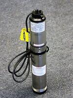 Hallmark Industries Ma0343x-4 Deep Well Submersible Pump, 1/2 Hp, 110v, 60 Hz, 2 on sale