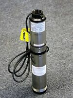 Hallmark Industries Ma0343x-4 Deep Well Submersible Pump, 1/2 Hp, 110v, 60 Hz, 2 on sale