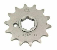 JT Sprockets 42 Tooth Rear Sprocket JTR460.42 Gray JTR460 42 26-9675 1210-0641