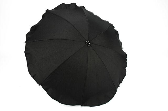 Baby sun rain UMBRELLA PARASOL baby pushchair pram shade canopy