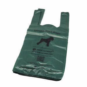 Scot-Petshop-Original-100-Large-Green-Dog-Poo-Scoop-Bags-Waste-Bags