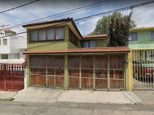 REMATE BANCARIO CALLE PRIMAVERAS PARQUE RESIDENCIAL COACALCO