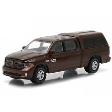 Greenlight 2014 Ram 1500 Guts-Glory Ram Pickup Truck 1:64 Brown 29809
