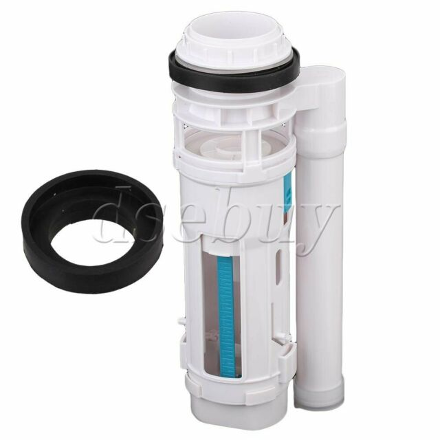 WC Toilet Cistern Replacement Float Inlet Valve Bottom Water Tank Fill Valve