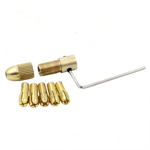 Mini Drill Bit Collect Kit Set 1.0-3.0mm Fit for Micro Electronic Twist Chuck