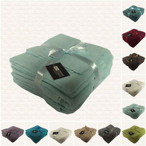 LUXURY-6-PIECE-TOWEL-BALE-SET-100-EGYPTIAN-COTTON-FACE-HAND-BATH-TOWELS