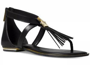 New Michael Kors Winslow Flat Sandals