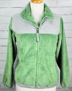 717f566b4 The North Face Denali Fleece Jacket Full Zip Youth Girls L Large 14 ...