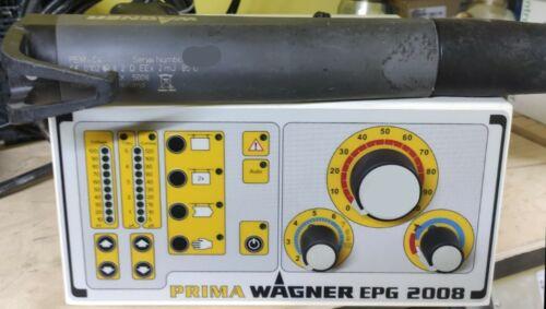 Building Materials & Supplies Wagner EPG2008 Prima Manual Gun ...