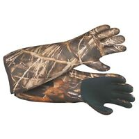 Allen Waterproof Decoy Gloves Realtree Max 5