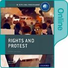 IB Online Course Book Rights and Protest Code Card by Peter Clinton SH