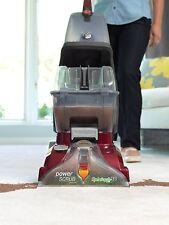 Shampoo Carpet Vacuum Power Cleaner Hoover Clean Machine Pet Stain Amp Odor Remove