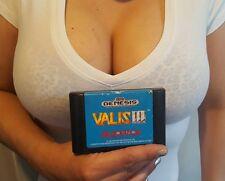 Valis III 3 (Sega Genesis, 1991)