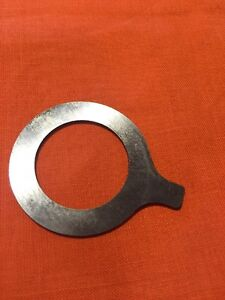 "35349-52 .050"" MAINSHAFT RIGHT SIDE THRUST WASHER 1954-1984 HARLEY SPORTSTER"