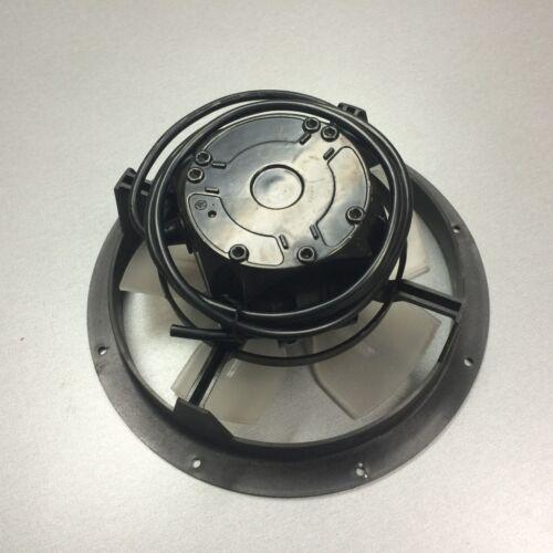 sombreado Polo 7w Motor De Ventilador 240v Nuevo 172mm Anillo montaje del ventilador del montaje del motor