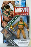 Marvel's Hercules Marvel Universe 4 Inch Action Figure 17 Series 4 2013