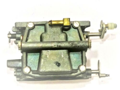 JOHNSON-EVINRUDE 135HP CARBURETOR ASSY 0386506