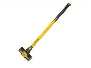 Roughneck-rou65635-Mazza-6-4Kg-impugnatura-in-fibra-di-vetro