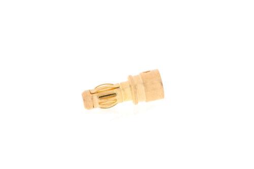 20X3.5 mm RC Gold Bullet Stecker Batterie Bananenstecker gold Stecker männliWCH