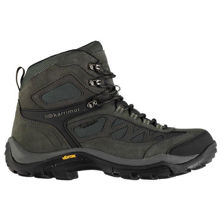 Karrimor Aspen Mid Men's Walking Boots US 9.5