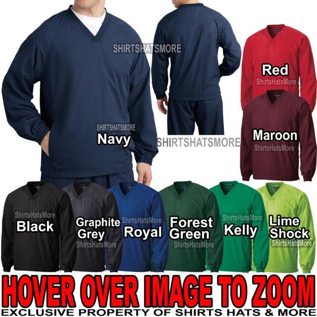 5 Mens Lightweight Single Piping Windbreaker Jacket i5 Apparel No