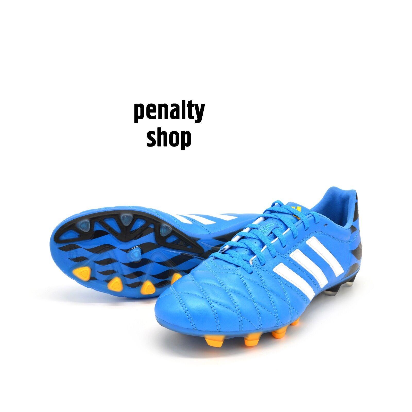 Adidas 11Pro FG M17743 Tony Kroos Rara Edición Limitada