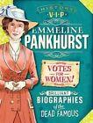 Emmeline Pankhurst by Kay Barnham (Paperback, 2016)