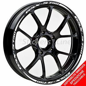 Adesivi-cerchi-moto-Suzuki-GSX-S-750-strisce-ruote-GSX-S-GSXS-stickers-wheels-R5