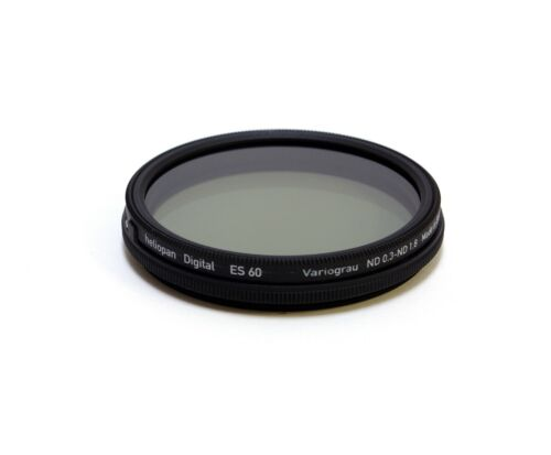 49 mm variable ND-Filter Rodenstock Digital Pro mc 49mm vario filtro gris