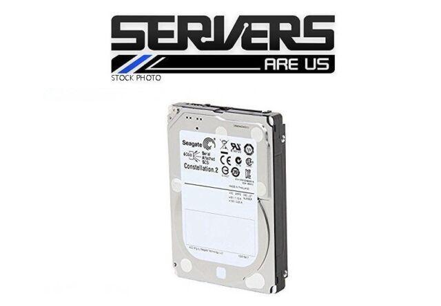 Seagate 1TB 8.9cm Disque Dure ST31000528AS Barracuda 7200.12 7200RPM Sata HD2497