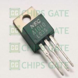 5PCS-2SA1010-Encapsulation-TO-220-SILICON-POWER-TRANSISTOR