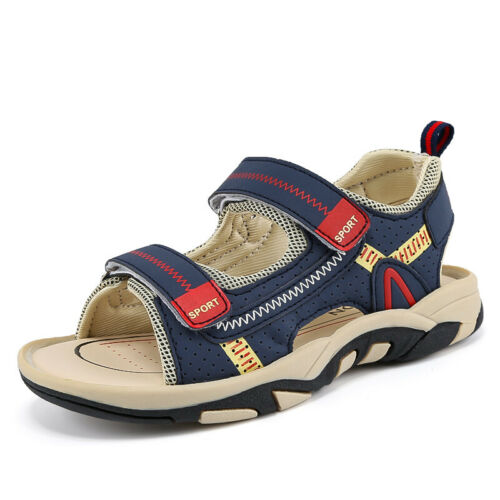 Casual Children Kids Shoes Baby Boy Girls Summer Beach Sneakers Sports Sandals