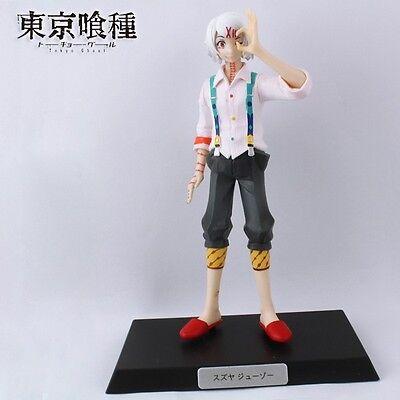 "Tokyo Ghoul Juuzou Suzuya 15cm / 6"" PVC Figure NO Box"