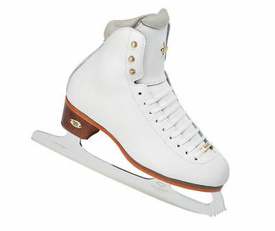 Riedell  #91 LS girls skates  13 or 13 1//2 wide  NEW in box!