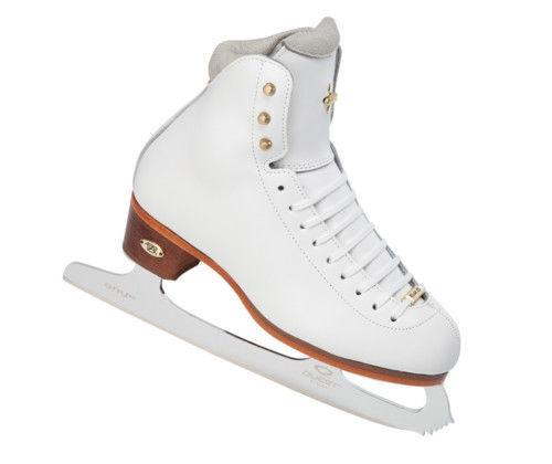 Riedell  #91 LS girls skates  13  NEW in box!