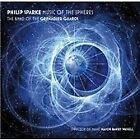 Philip Sparke: Music of the Spheres (2015)