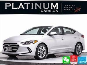 2017 Hyundai Elantra SE, HEATED, CAM, BLUETOOTH, VOICE COMMAND,