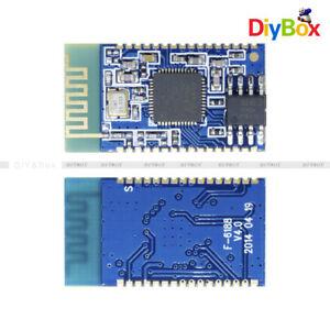 BK8000L-Wireless-Bluetooth-stereo-audio-module-serial-SPP-speaker-amplifier-DIY