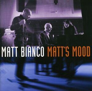 Matt-Bianco-Matt-039-s-Mood-New-CD