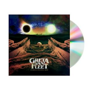 Greta-Van-Fleet-Anthem-Of-The-Peaceful-Army-2018-CD