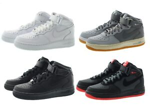 meet dffd6 49306 Image is loading Nike-314195-Kids-Youth-Boys-Girls-Air-Force-