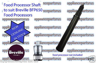 BFP800//197 NEW GENUINE Breville BFP800 Food Processor Large Processing Bowl