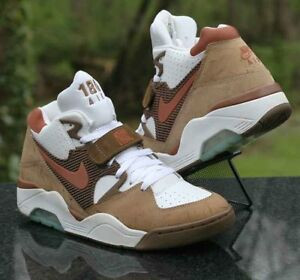 121 Nike 311207 Force Barkley Desert Clay Charles Air 5 Details White Size About Men's 180 9 8kOnw0P