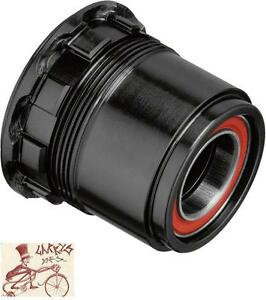 DT SWISS XDR Freehub Body 12x142//148 Star Ratchet 180//240//350//440 with End Cap