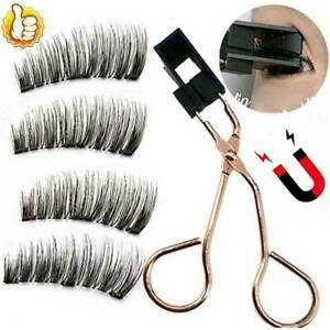 UK-2-Pairs-Quantum-Soft-Magnetic-False-Eyelashes-1PC-Magnetic-Eyelash-Curler