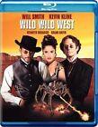 Wild Wild West 0883929202560 With Will Smith Blu-ray Region a